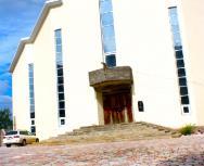 Брусчатка Церковь